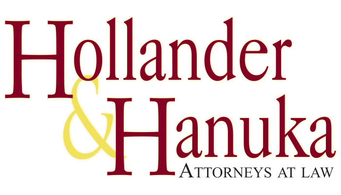 Hollander and Hanuka